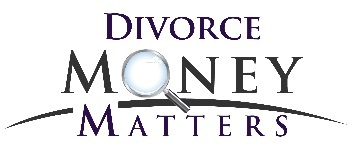 Divorce Money Matters Company Logo by Lisa    Decker in Kennesaw GA
