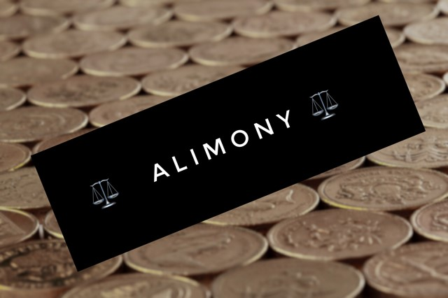 The Ins & Outs of Alimony